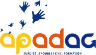 Logo APADAG